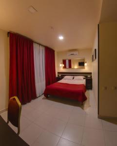 Отель Malina - фото 16