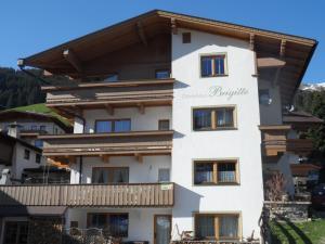 G�stehaus Brigitte