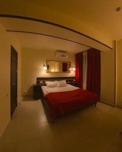 Отель Malina - фото 8