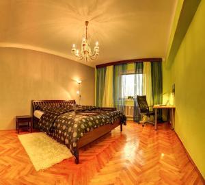 Apartmán Masarykova trída 61