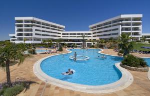 Alfagar II Aparthotel(Albufeira)