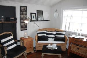 Sea Side Cottages