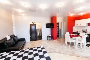 Апартаменты Beautiful на Поповича 10-87