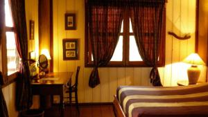 Terres Rouges Lodge, Hotely  Banlung - big - 55