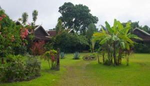 Terres Rouges Lodge, Hotely  Banlung - big - 53