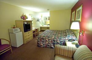 Americas Best Value Inn-Florence/Cincinnati