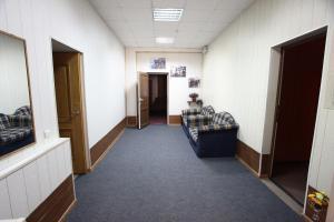 Proletarskaya Inn