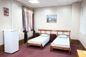 Мини-гостиница Пролетарская - фото 22