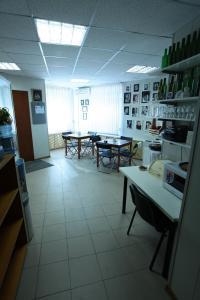 Мини-гостиница Пролетарская - фото 25