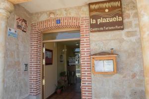 Hotel Rural La Plazuela