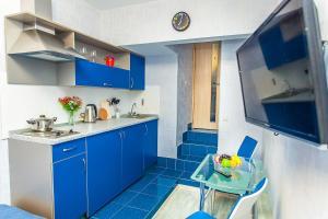 Apartment na Gagarina 28