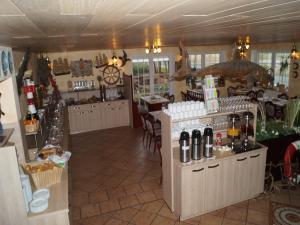 Hotel Restaurant Wattenschipper, Hotely  Nordholz - big - 51
