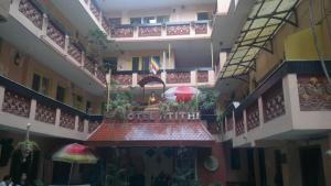 Катманду - Hotel Atithi
