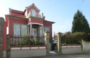 Casa do Sino de Aveiro, Estarreja