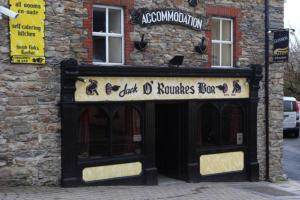 Jack O'Rourke's Bar and Accommodation
