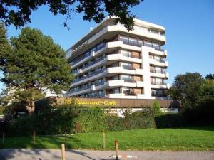 Hotel Seelust, Hotels  Cuxhaven - big - 1