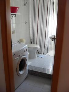 Sopra Isola, Appartamenti  Ioppolo Giancaxio - big - 9