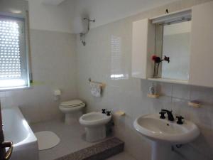 Sopra Isola, Appartamenti  Ioppolo Giancaxio - big - 10