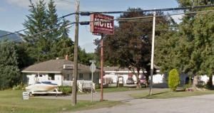 Apple Grove Motel