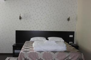 Отель Home Hotel Astana - фото 17
