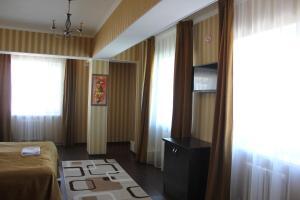 Отель Home Hotel Astana - фото 18