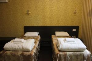 Отель Home Hotel Astana - фото 19