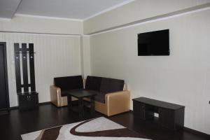 Отель Home Hotel Astana - фото 20