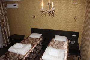 Отель Home Hotel Astana - фото 21