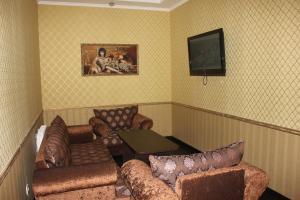 Отель Home Hotel Astana - фото 4