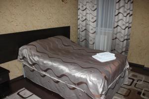 Отель Home Hotel Astana - фото 7