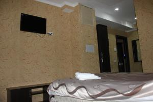 Отель Home Hotel Astana - фото 22