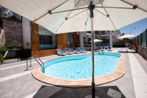 Гран-Канария - Apartamentos Miami Sun