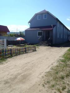 Гостевой дом Бай-Куль, Горячинск
