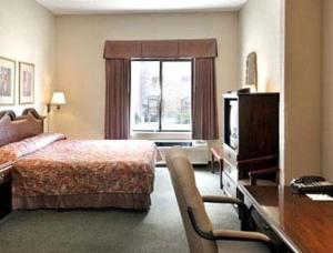 Wingate by Wyndham Augusta Hotel