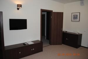 Отель Ямской - фото 12