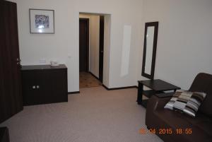 Отель Ямской - фото 13