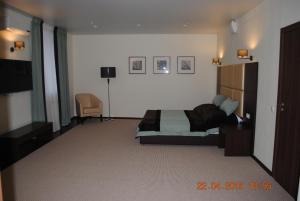 Отель Ямской - фото 8