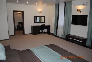 Отель Ямской - фото 10