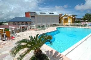 Appart' hôtel Montjoyeux Les Vagues