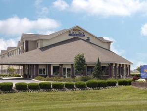 obrázek - Baymont Inn & Suites Columbus
