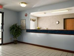 Super 8 Danville, Motels  Danville - big - 16