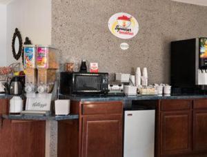 Super 8 Danville, Motels  Danville - big - 15