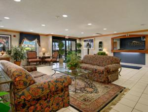 Baymont Inn & Suites Washington, Hotel  Washington - big - 12