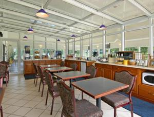 Baymont Inn & Suites Washington, Hotel  Washington - big - 11