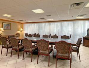 Baymont Inn & Suites Washington, Hotel  Washington - big - 7
