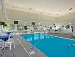 Baymont Inn & Suites Washington, Hotel  Washington - big - 6