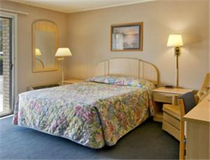 Knights Inn Franklin, Hotels  Franklin - big - 4