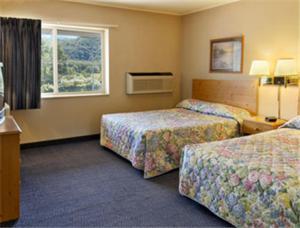 Knights Inn Franklin, Hotels  Franklin - big - 2