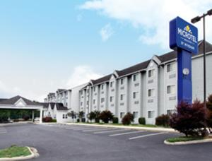 Microtel Inn and Suites by Wyndham Christiansburg-Blacksburg