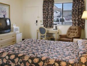 Knights Inn Ephrata, Hotel  Ephrata - big - 4